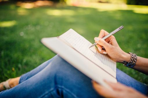 Writing note - Free Stock Photo