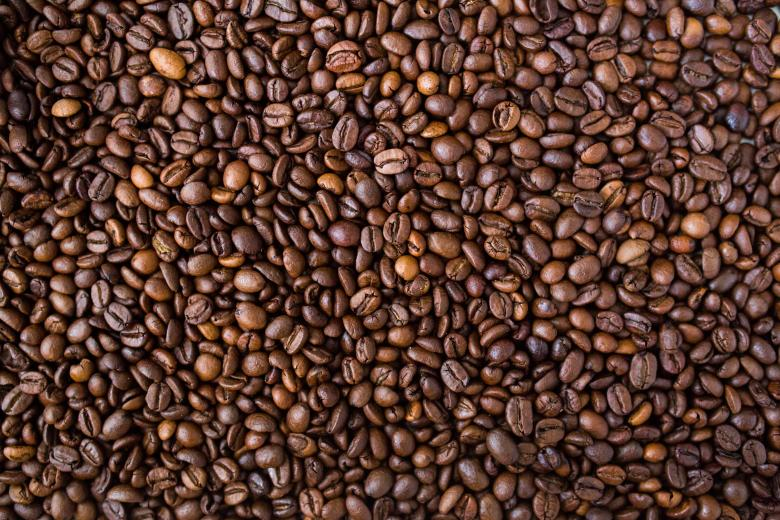 Free Stock Photo of Coffee Beans Created by Negativespace