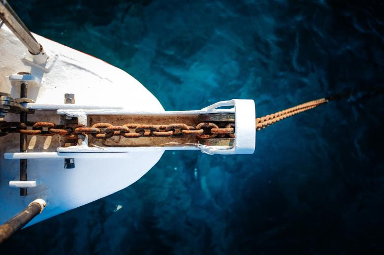 Free Stock Photo of Ship Bow Created by Unsplash