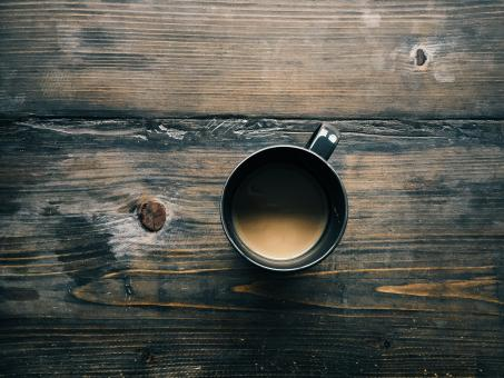 Cup of Coffee - Free Stock Photo