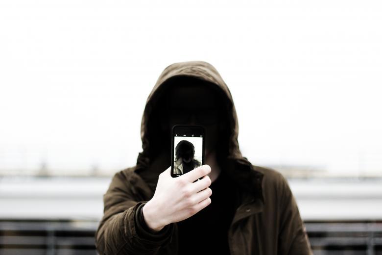 Anonymous - Free Technology Stock Photos