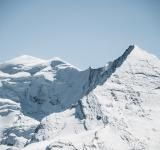 Free Photo - Snowy Mountain