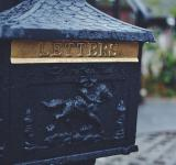 Free Photo - Letter box