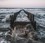 Free Photo - Destructed Dock