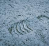 Free Photo - Footstep