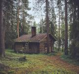 Free Photo - Wooden House