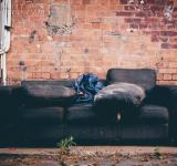 Free Photo - Old Couch