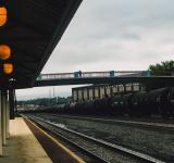 Free Photo - Train Station