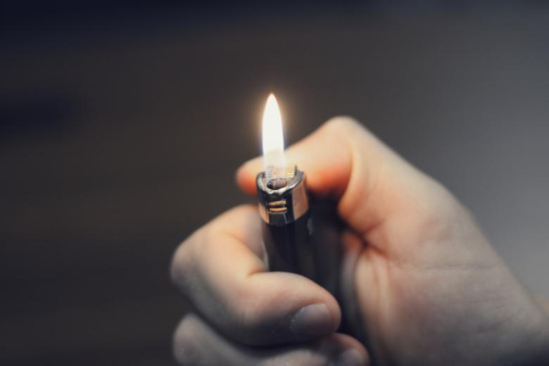 Free Stock Photo of Lighter Created by StockSnap