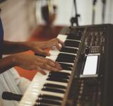 Free Photo - Electric Piano