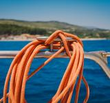 Free Photo - The Rope on the Boat