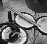 Free Photo - Electric Drum Kit