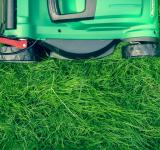 Free Photo - Grass Cutting Machine
