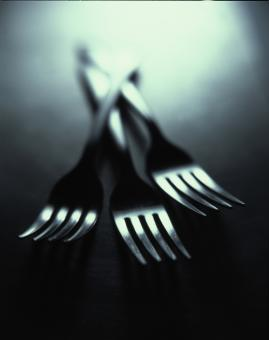 Fork - Free Stock Photo