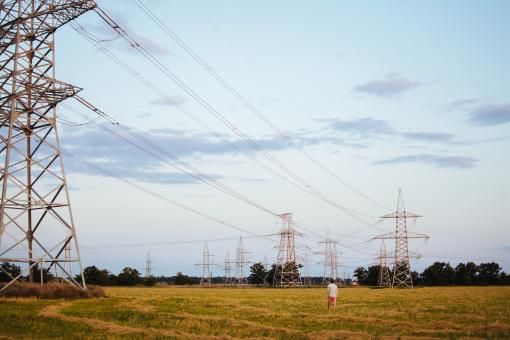 Electric Supply - Free Stock Photo
