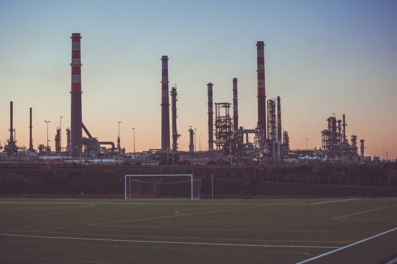 Industry - Free Industrial Stock Photos
