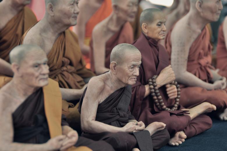 Monks - Free Religion Stock Photos