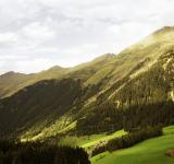 Free Photo - Mountain Range