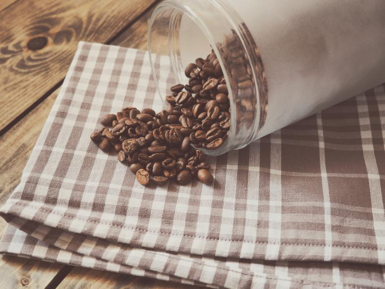 Free Stock Photo of Coffee Beans Created by Unsplash