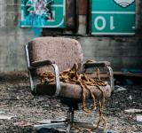 Free Photo - Old Chair