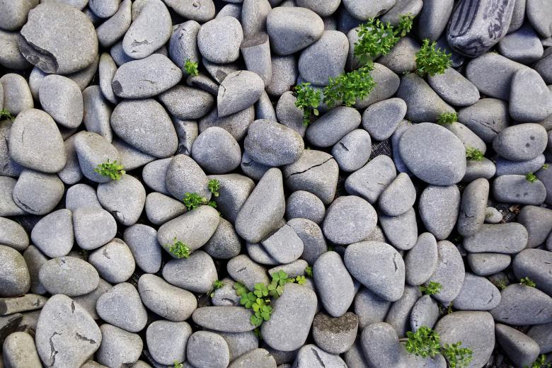 Free Stock Photo of Stones Created by Unsplash