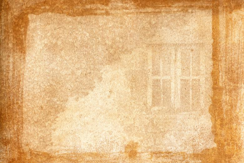 Free Stock Photo of Abstract Vintage Frame Created by Nicolas Raymond