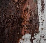 Free Photo - Corroded Metal Texture