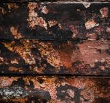 Free Photo - Grunge Wood with Peeled Paint