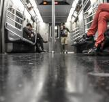 Free Photo - Subway Floor