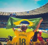 Free Photo - Soccer Fans