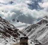 Free Photo - Mountainous Road
