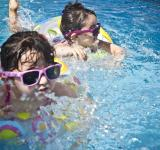 Free Photo - Kids Swimming