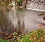 Free Photo - Waterside Mill Falls - HDR