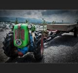 Free Photo - Tractor