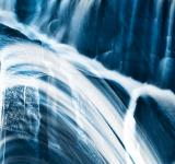 Free Photo - Blue Banshee Falls