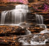 Free Photo - Onondaga Falls - Pastel Fantasy