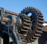 Free Photo - Rusty Gears