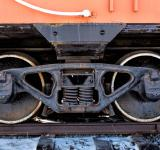Free Photo - Train Wheel