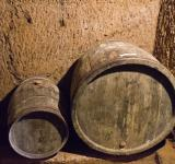 Free Photo - Wine Wood barrels