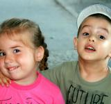Free Photo - Siblings