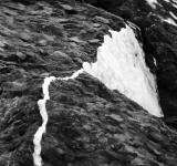 Free Photo - Black and White Rock Texture