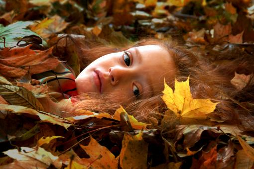 Lying on the Ground - Free Stock Photo