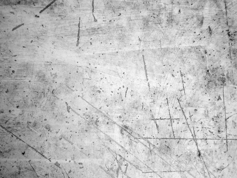 Free Stock Photo of White Scratched Surface Texture Created by Ivan