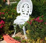 Free Photo - English Garden Chair