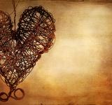 Free Photo - Metal Heart