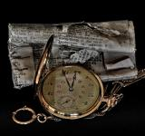 Free Photo - Pocket Watch