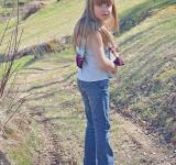 Free Photo - Blonde Walking