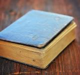 Free Photo - Old Book