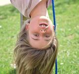 Free Photo - Upside down