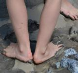 Free Photo - Foot